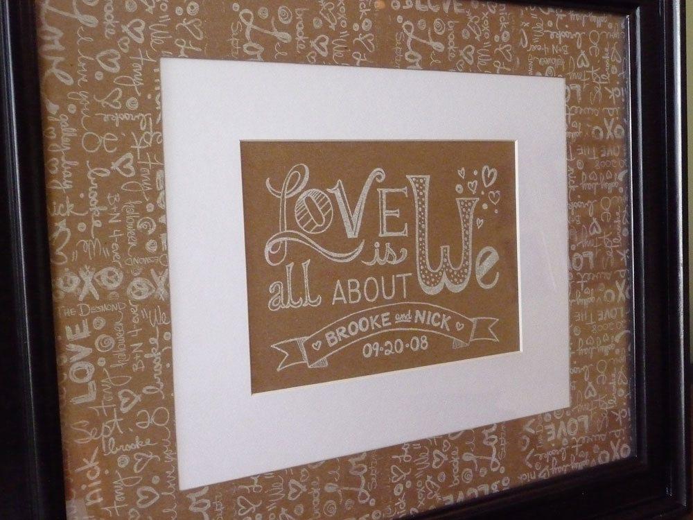 1st Wedding Anniversary Gifts Ideas For Him - Wedding Ideas