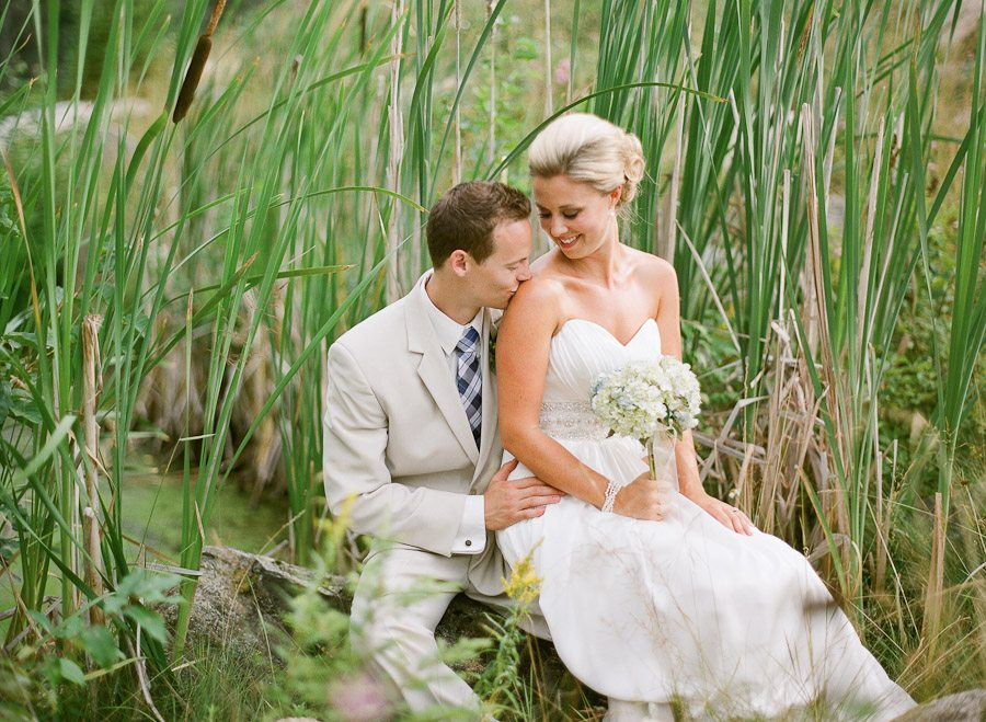 20 Sweet Outdoor Wedding Photo Ideas You Will Love Dash Blog Post